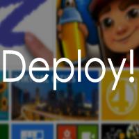 Hướng dẫn cách Deploy file XAP bằng WPV Xap Deployer