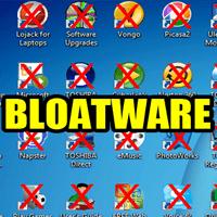 Bloatware là gì? Làm sao để loại bỏ Bloatware?