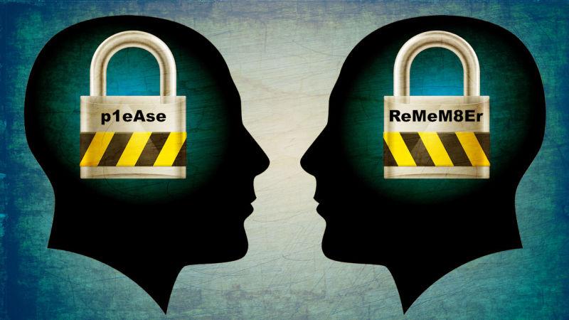 Mẹo để tạo mật khẩu dễ nhớ