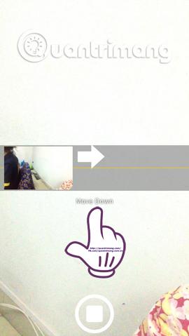 Cách chụp ảnh Panorama trên Android, iOS