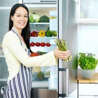 Tại sao tủ lạnh mất nhiệt và không đủ lạnh?