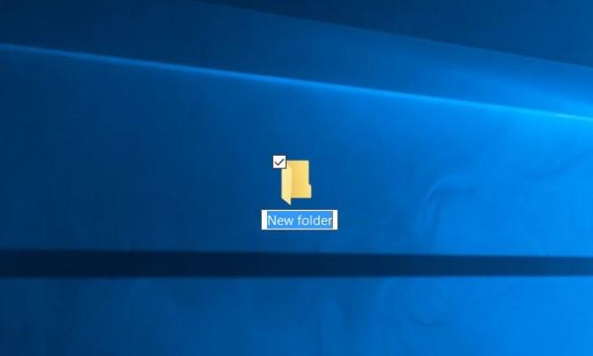 7 lệnh thao tác với các file và thư mục cơ bản nhất ai cũng phải biết