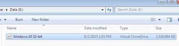 Nâng cấp Windows 10