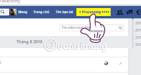 Dọn sạch tường Facebook chỉ bằng vài thao tác đơn giản - Ảnh minh hoạ 10