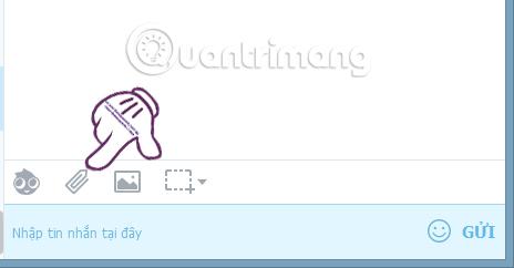 thủ thuật sử dụng Zalo trên PC