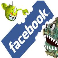 Cách khắc phục khi Facebook bị dính virus
