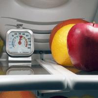 Điều chỉnh nhiệt độ tủ lạnh bao nhiêu là hợp lý?