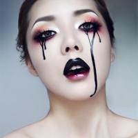 Cách vẽ mặt nạ bí ẩn, cuốn hút cho đêm Halloween