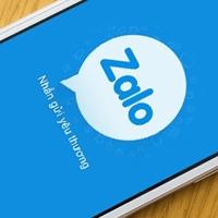 Hướng dẫn xóa và thu hồi tin nhắn trên Zalo