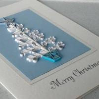 Hướng dẫn 22 cách làm thiệp Giáng sinh đẹp và cực dễ cho bạn