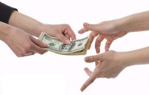 Không vay mượn, trả nợ