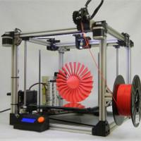 Máy in 3D hoạt động như thế nào?