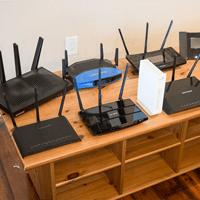 Tổng hợp những thiết bị Router Wi-Fi tốt nhất
