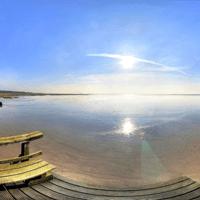 Sự khác biệt giữa ảnh Panorama và ảnh chụp 360 độ
