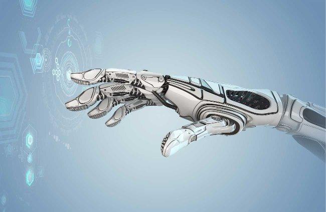 Trí tuệ thông minh nhân tạo mới