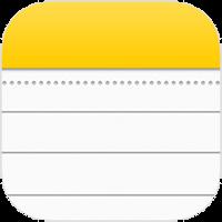 Hướng dẫn lấy lại ghi chú đã xóa trên iPhone/iPad