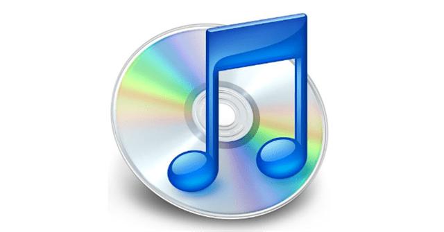 3 bước để thêm file nhạc mp3 đã tải về vào iTunes