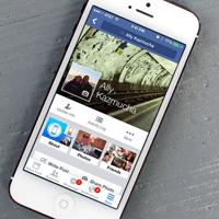 Hướng dẫn khóa tạm thời, vĩnh viễn Facebook iPhone/iPad
