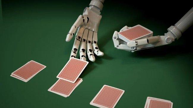 Kết quả hình ảnh cho Poker trí tuệ nhân tạo?