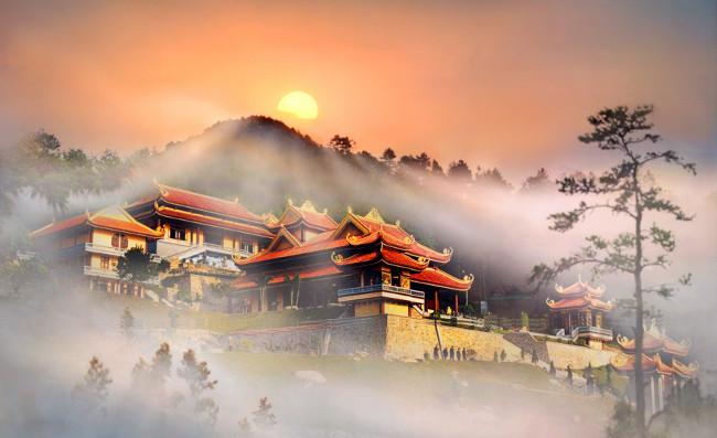 Nên đi du lịch Tây Thiên vào thời điểm nào