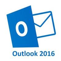 Danh sách phím tắt Outlook 2016 khi làm việc với Mail