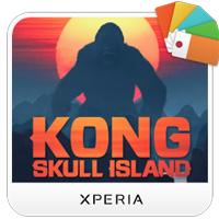Mời tải hình nền phim Kong: Skull Island - Đảo đầu lâu cho điện thoại Sony XPERIA