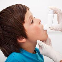 Bệnh nhân hen suyễn ít có khả năng chống lại bệnh cúm