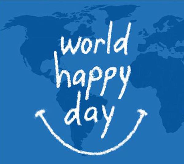 Lịch sử ngày Quốc tế Hạnh phúc