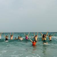 Thuộc lòng 8 bí kíp này trước khi đi bơi để đảm bảo an toàn tính mạng