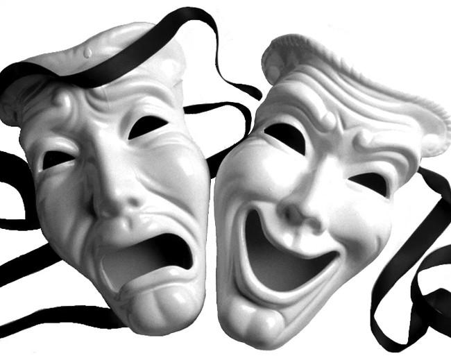 Cách che giấu cảm xúc của người đạo đức giả