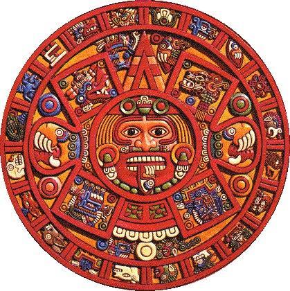 Lịch Maya