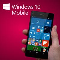 Cách chia sẻ màn hình Windows 10 Mobile lên PC qua WiFi
