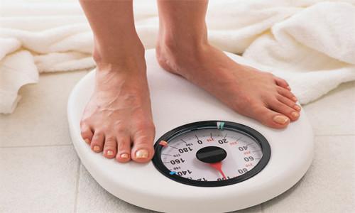 Sụt giảm cân nặng bất thường