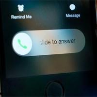 Cách từ chối cuộc gọi không muốn nhận trên iPhone