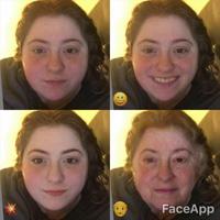 Bạn sẽ trông như thế nào sau 50 năm nữa, hãy thử ứng dụng dự đoán gương mặt tương lai này nhé!