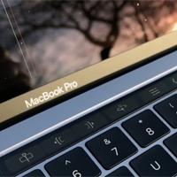 Cách chụp ảnh màn hình Touch Bar trên Macbook