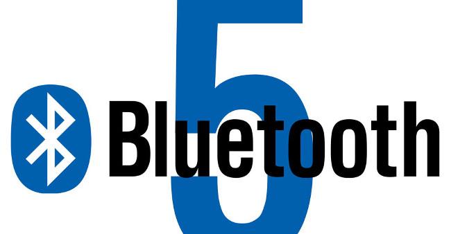 Công nghệ Bluetooth 5
