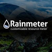 3 bước sắp xếp màn hình desktop với Rainmeter