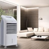 Máy làm mát bằng hơi nước và điều hòa nhiệt độ liệu cái nào tiết kiệm hơn?