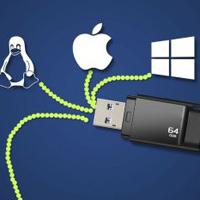 Thủ thuật format USB để chạy trên Windows, Linux, Mac và nhiều hệ điều hành khác