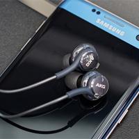 Cách thiết lập âm thanh tai nghe Samsung Galaxy S8
