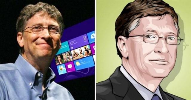 15 điều tiên đoán của Bill Gates từ năm 1999 đã trở thành sự thật