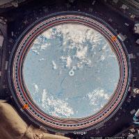 Google Street View giờ mang đến cả thế giới ngoài vũ trụ