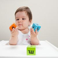 Chính những thói quen của cha mẹ đã ảnh hưởng đến sự phát triển của trẻ nhỏ