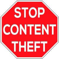 Bạn đã biết cách chống trộm ăn cắp nội dung website chưa?