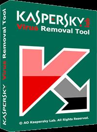 Cách xóa chương trình độc hại bằng Kaspersky Virus Removal Tool