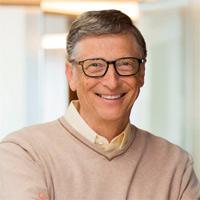 Bill Gates bắt đầu hack và sáng lập Microsoft, rồi trở thành người giàu nhất thế giới như thế nào?