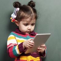 Cách tốt nhất để những đứa trẻ ngừng sử dụng điện thoại