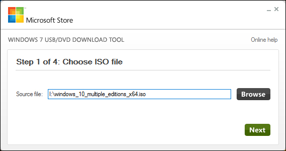 File ISO cài Windows 10