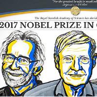 """Kỹ thuật chụp phân tử sinh học ba chiều,nền móng cho công nghệ """"ngủ đông"""" của tương lai giành giải Nobel Hóa học"""
